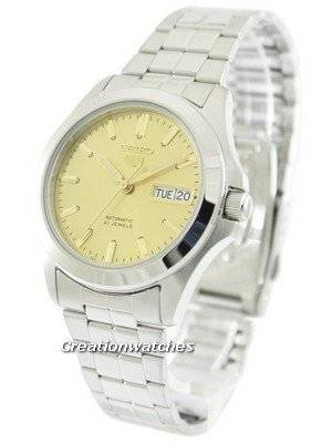 Seiko 5 Automatic 21 Jewels SNKK91 SNKK91K1 SNKK91K Men's Watch