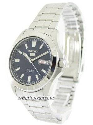 Seiko 5 Automatic 21 Jewels SNKL07K1 SNKL07K Men's Watch