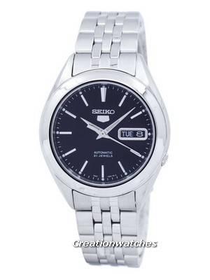 Seiko 5 Automatic SNKL23 SNKL23K1 SNKL23K Men's Watch