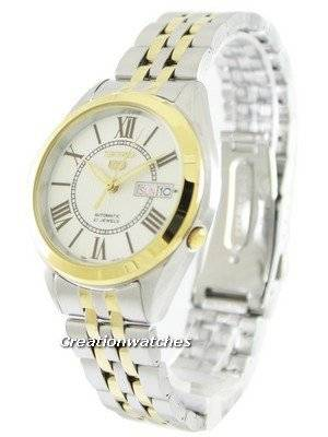 Seiko 5 Automatic 21 Jewels SNKL36 SNKL36K1 SNKL36K Men's Watch