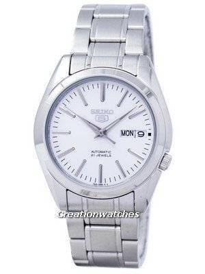 Seiko 5 Sports Automatic 21 Jewels SNKL41 SNKL41K1 SNKL41K Men's Watch