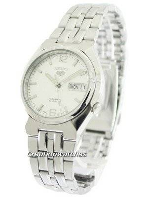 Seiko 5 Automatic 21 Jewels SNKL59 SNKL59K1 SNKL59K Men's Watch