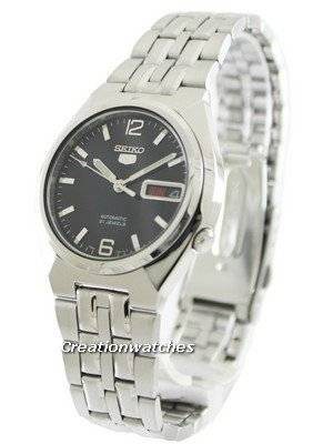 Seiko 5 Automatic 21 Jewels SNKL61 SNKL61K1 SNKL61K Men's Watch