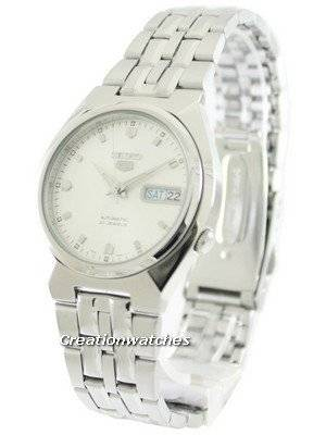 Seiko 5 Automatic 21 Jewels SNKL67 SNKL67K1 SNKL67K Men's Watch