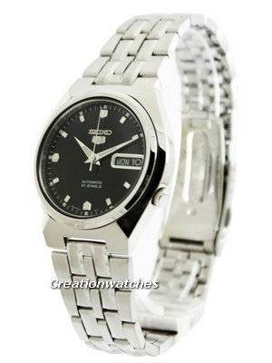 Seiko 5 Automatic 21 Jewels SNKL71 SNKL71K1 SNKL71K Men's Watch