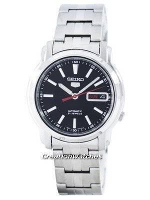 Seiko 5 Automatic 21 Jewels SNKL83 SNKL83K1 SNKL83K Men's Watch