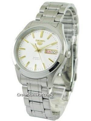 Seiko 5 Automatic 21 Jewels SNKM43K1 SNKM43K Men's Watch