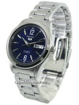 Seiko 5 Automatic 21 Jewels SNKM55K1 SNKM55K Men's Watch