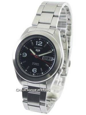 Seiko 5 Automatic 21 Jewels SNKM77 SNKM77K1 SNKM77K Men's Watch