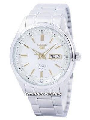 Seiko 5 Automatic 21 Jewels SNKN87 SNKN87K1 SNKN87K Men's Watch