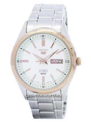Seiko 5 Automatic 21 Jewels SNKN90 SNKN90K1 SNKN90K Men's Watch