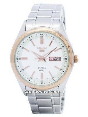 Seiko 5 Automatic 21 Jewels SNKN90 SNKN90K1 SNKN90K Men's Watch
