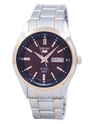 Seiko 5 Automatic Japan Made SNKN94 SNKN94J1 SNKN94J Men's Watch