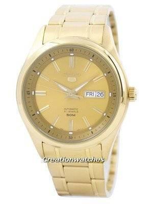 Seiko 5 Automatic 21 Jewels SNKN96 SNKN96K1 SNKN96K Men's Watch