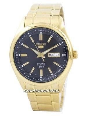 Seiko 5 Automatic 21 Jewels SNKN98 SNKN98K1 SNKN98K Men's Watch