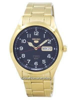 Seiko 5 Automatic Japan Made SNKP08 SNKP08J1 SNKP08J Men's Watch