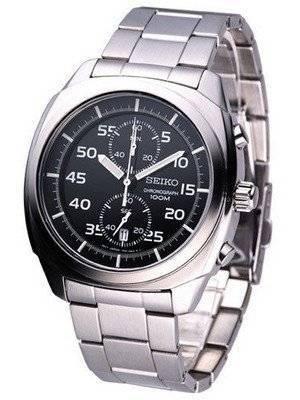 Seiko Neo Sport Chronograph SNN215 SNN215P1 SNN215P Men's Watch