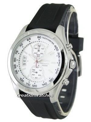 Seiko Quartz Chronograph SNN259P1 SNN259P SNN259