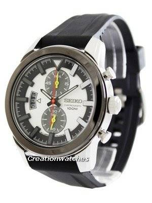Seiko Chronograph SNN293P1 SNN293P Men's Watch