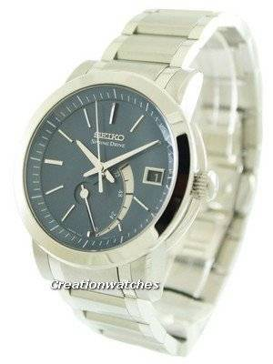 Seiko Spring Drive SNR003J1 SNR003J Men's Watch