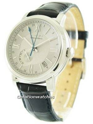 Seiko Spring Drive SNR015J1 SNR015J Men's Watch