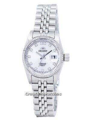 Orient Automatic Diamond Accent SNR16003W Women's Watch
