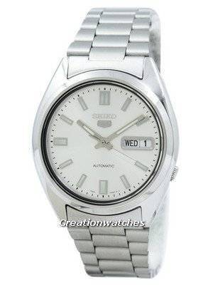 Seiko 5 Automatic SNXS73 SNXS73K1 SNXS73K Men's Watch