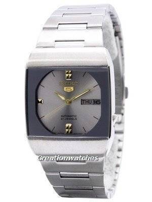 Seiko 5 Automatic 21 Jewels Japan Made SNY007 SNY007J1 SNY007J Women's Watch