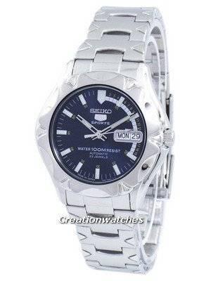 Seiko 5 Sports Automatic Japan Made SNZ447 SNZ447J1 SNZ447J Men's Watch