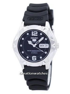 Seiko 5 Sports Automatic Japan Made SNZ453J2 Unisex Watch