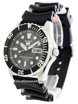 Seiko 5 Sports Automatic SNZF17J2 Men's Watch