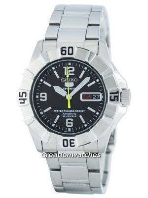 Seiko 5 Sports Automatic 23 Jewels SNZF67 SNZF67K1 SNZF67K Men's Watch