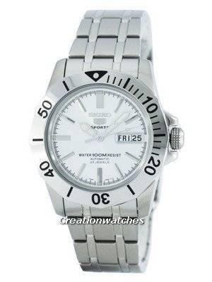 Seiko 5 Sports Automatic 23 Jewels SNZF71 SNZF71K1 SNZF71K Men's Watch
