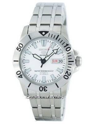 Seiko 5 Sports Automatic 23 Jewels SNZF81 SNZF81K1 SNZF81K Men's Watch