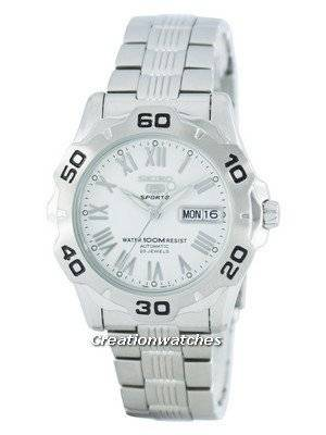 Seiko 5 Sports Automatic 23 Jewels SNZF95 SNZF95K1 SNZF95K Men's Watch