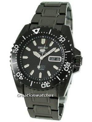 Seiko 5 Sports Automatic SNZG41K1 SNZG41 SNZG41K Men's Watch