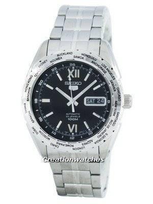Seiko 5 Sports Automatic 23 Jewels SNZG61 SNZG61K1 SNZG61K Men's Watch