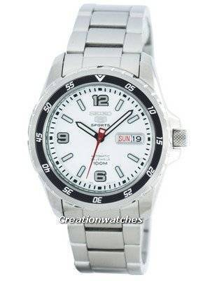 Seiko 5 Sports Automatic 23 Jewels SNZG65 SNZG65K1 SNZG65K Men's Watch