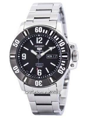 Seiko 5 Sports Automatic SNZG83 SNZG83J1 SNZG83J Men's Watch