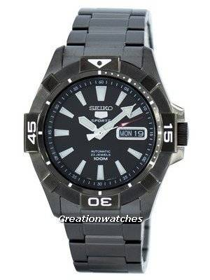 Seiko 5 Sports Automatic 23 Jewels SNZH15 SNZH15K1 SNZH15K Men's Watch