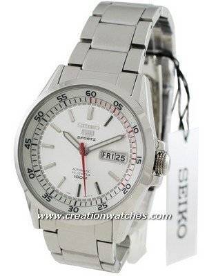 Seiko 5 Sports Automatic SNZH17K1 SNZH17K SNZH17 Men's Watch