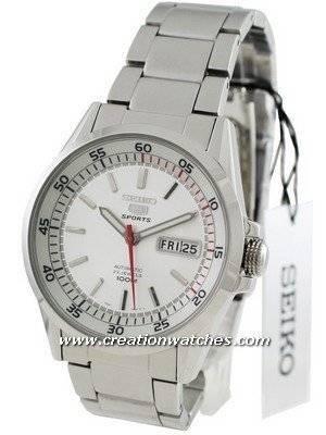 Seiko 5 Sports Automatic SNZH17K1 SNZH17K SNZH17 Men's Watch