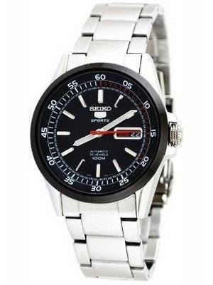 Seiko 5 Sports Automatic SNZH19K1 SNZH19K SNZH19 Men's Watch