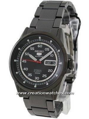 Seiko 5 Sports Automatic SNZH27K1 SNZH27K SNZH27 Men's Watch
