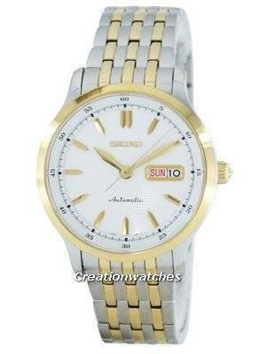 Seiko Superior Automatic Sapphire SNZH34 SNZH34K1 SNZH34K Men's Watch