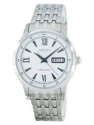 Seiko Superior Automatic SNZH35 SNZH35K1 SNZH35K Men's Watch
