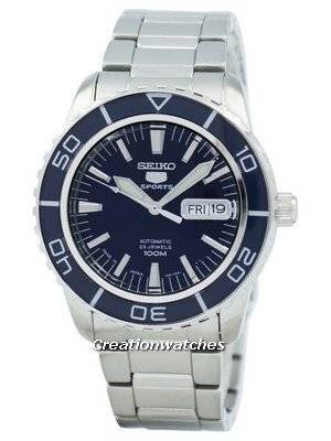 Seiko 5 Sports Automatic Divers SNZH53J1 SNZH53 SNZH53J Mens Watch