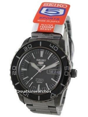 Seiko Automatic Sports SNZH59 SNZH59J1 SNZH59J Men's Watch