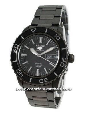 Seiko Automatic Sports SNZH59 SNZH59K1 SNZH59K Men's Watch