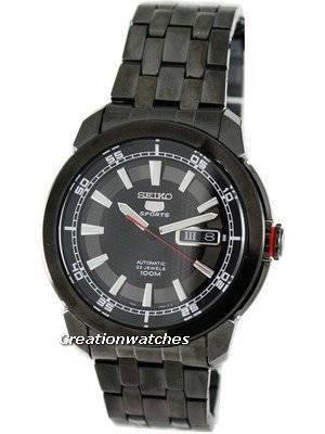 Seiko 5 Sports Automatic SNZH67K1 SNZH67 SNZH67K Men's Watch